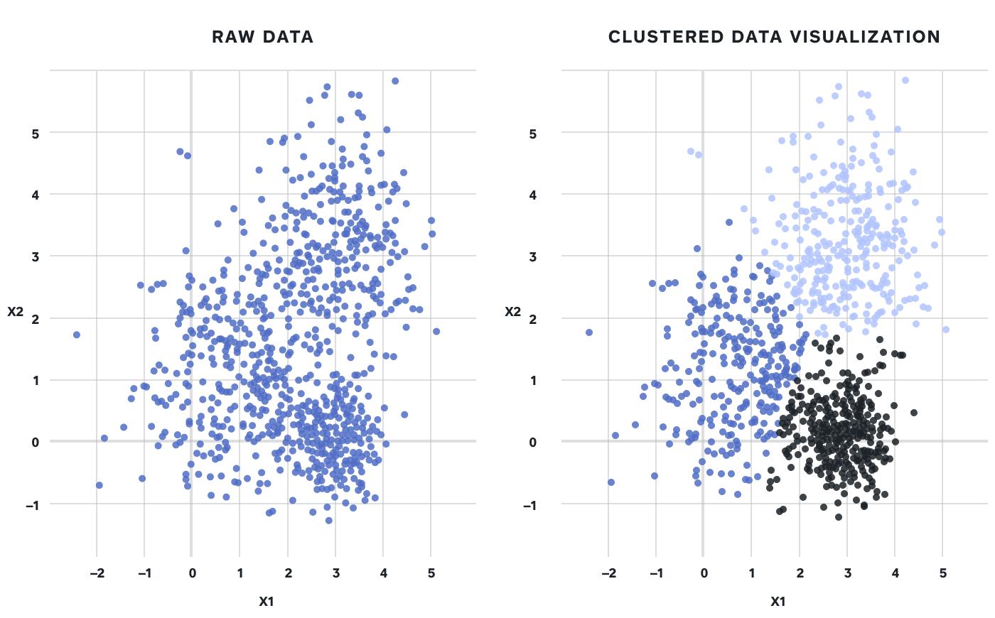 RAW DATA DATA SCIENCE