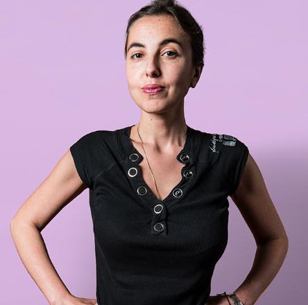 Laura Marzi