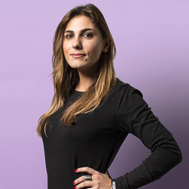 Picture of Laura Vecchio