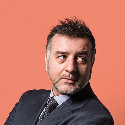 Picture of Tommaso D'Attilia